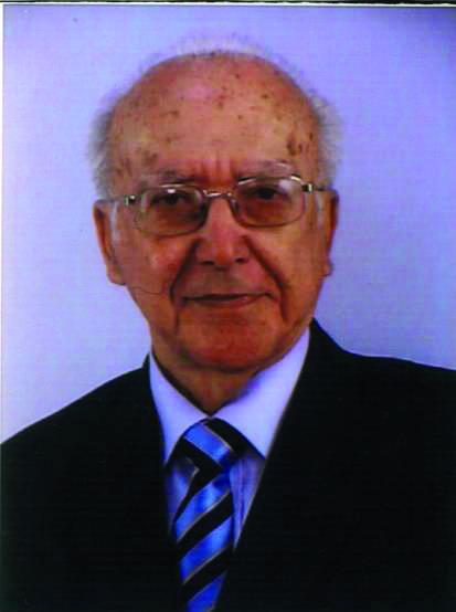 Professor Arlindo da Costa Sousa