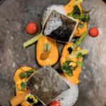 Receita da semana: Bacalhau, Cenoura e Legumes