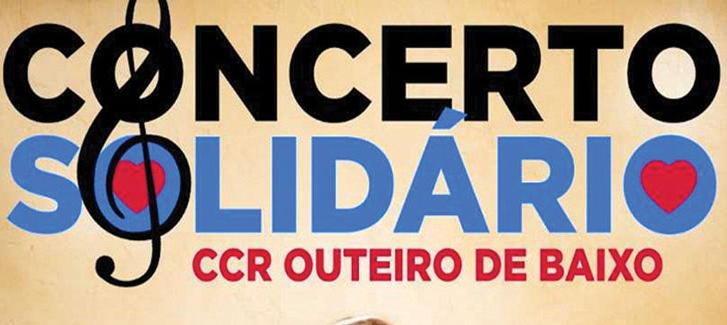 Anadia: Juventude Popular promove Concerto Solidário a favor da Casa da Criança