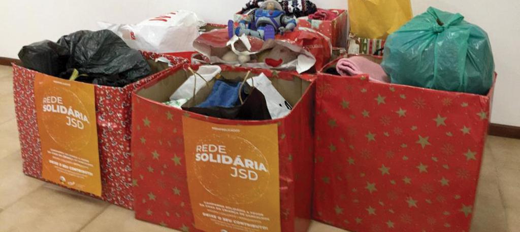 Anadia: JSD Anadia desafia Fafe e Odivelas na Rede Solidária