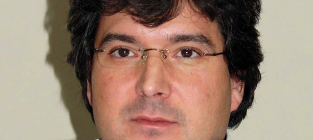 PSD/Vagos: Juan Carlos Martins sucede a Silvério Regalado