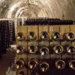 Bairrada produziu 7 milhões de garrafas de espumante em 2018