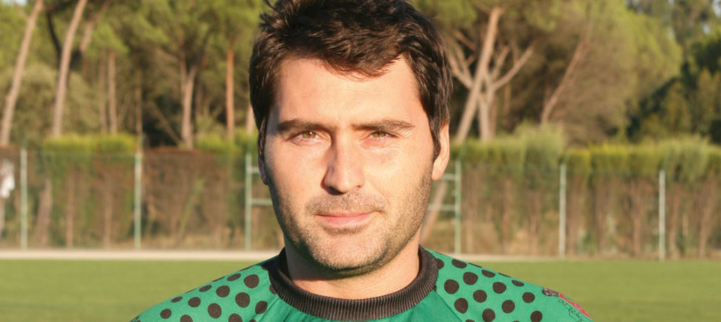 Nuno Lourenço é o novo treinador da UD Bustos