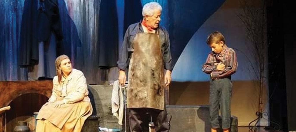 Oiã recebe IV Festival de Teatro Amador