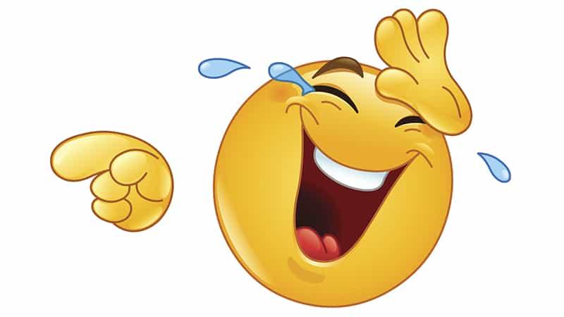 Dia 18 de janeiro é Dia Internacional do Riso