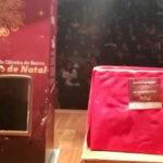 ACIB promoveu extração das senhas do Sorteio de Natal