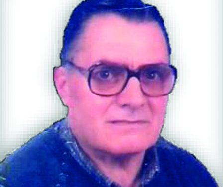 Acrísio Marques