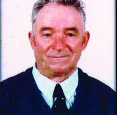 António Domingues da Silva
