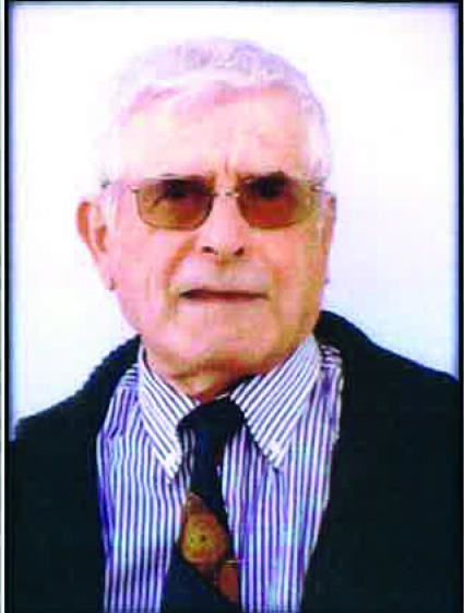 "Manuel Jesus Rodrigues  ""Manuel das Oliveiras"""
