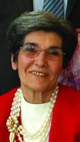 Maria Isabel Lourenço da Silva