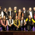Anadia: Orquestra Desigual da Bairrada celebra  4.º aniversário com espetáculo inédito
