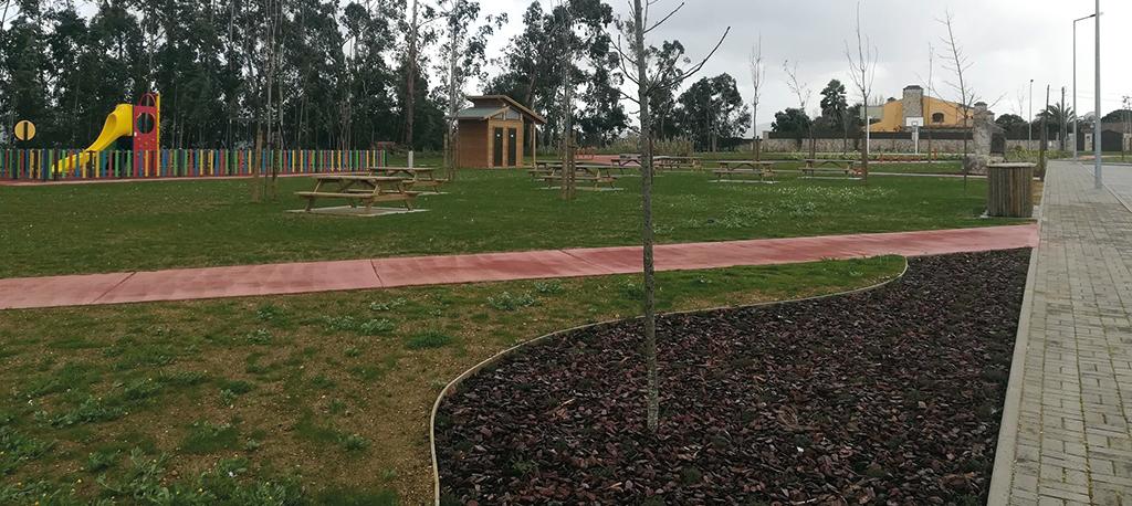 Sangalhos: Ecoparque vai ser inaugurado dia 9