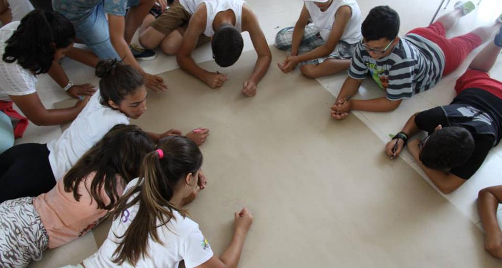 Anadia: Férias desportivas e culturais da Páscoa