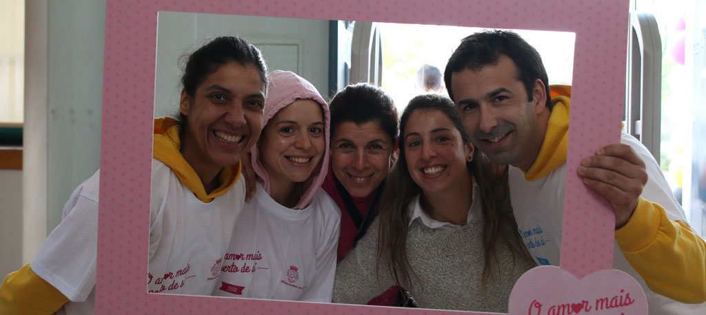 Município de Oliveira do Bairro celebra Dia dos Namorados