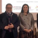 Cantanhede: Assinado protocolo com Comissão para a Cidadania e Igualdade