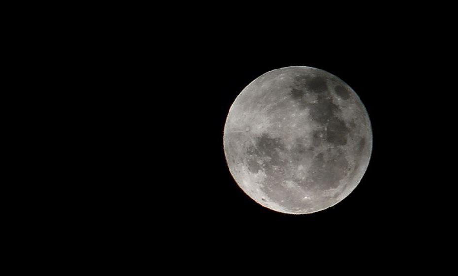 Maior Super Lua do ano pode ser vista esta terça-feira