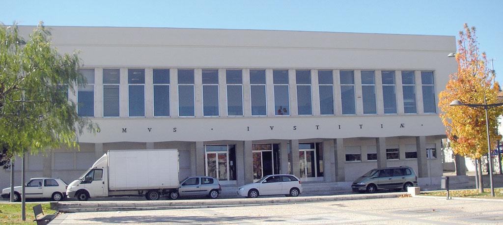 Anadia: Assembleia Municipal aprova Moção que reivindica reforço de valências no Tribunal
