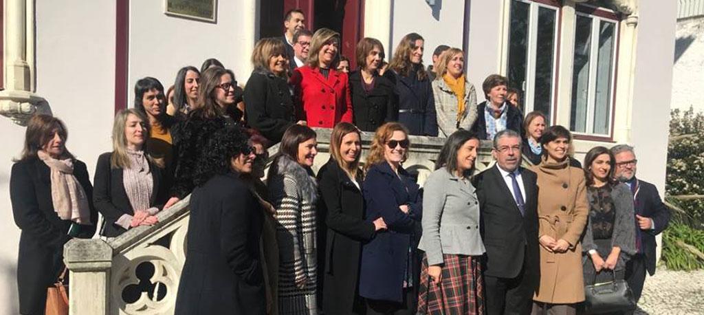 Município de Oliveira do Bairro solidário com vítimas de violência doméstica