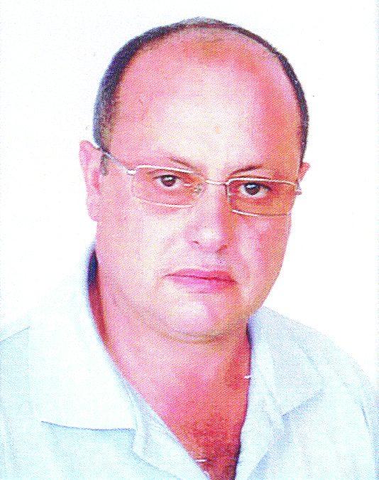 António Alexandre da Conceição Fernandes
