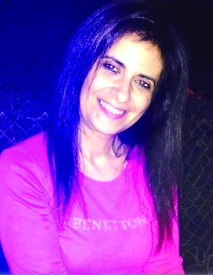 Fernanda Maria Martins da Silva Cruz