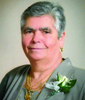 Ilda dos Santos Martins