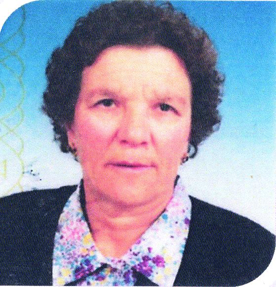 Maria Célia da Conceição Oliveira