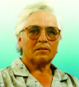Maria Soledade da Cruz Malícia