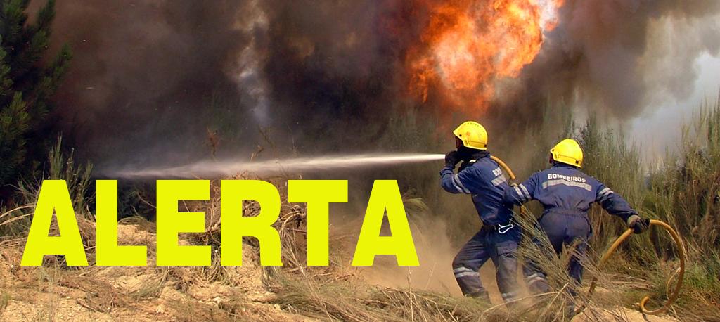 Governo aprova benefícios sociais aos bombeiros voluntários