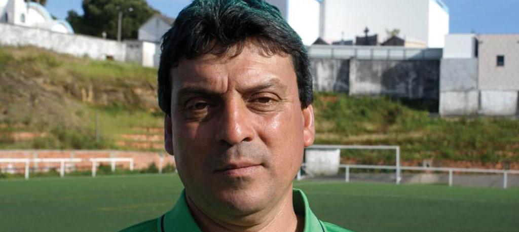 Fernando Silva de regresso ao SC Fermentelos