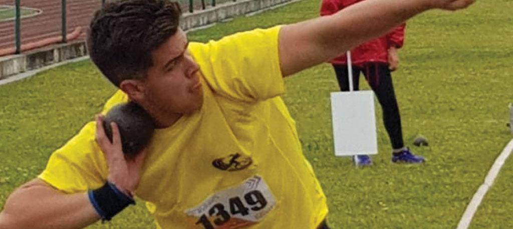 Marcelo Reis (CAOB) pré-selecionado para Baku