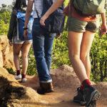 Anadia investe em rede de percursos pedestres