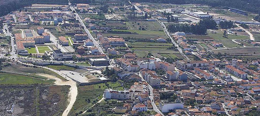 Vagos: AdRA investe 1.4 ME em saneamento em Ouca e Carregosa