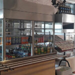 "Oliveira do Bairro: Novo restaurante ""Tendências Gulosas"" aposta no take away, churrascaria e cafetaria"