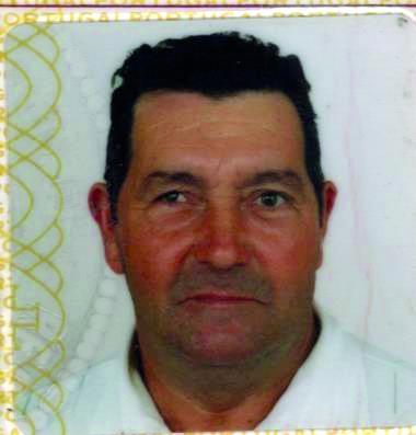 António Rodrigues Sá Pereira