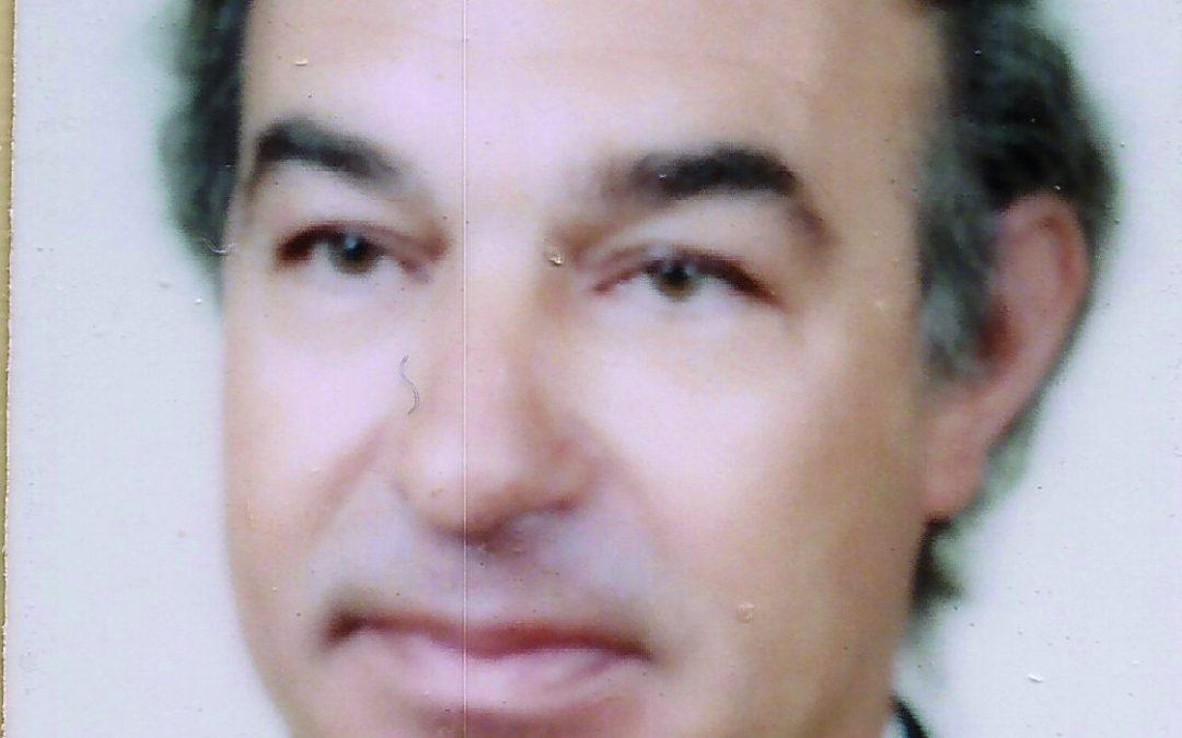 Dr. Celso Moreira dos Santos Chieira