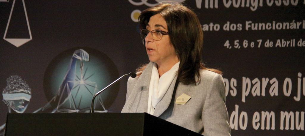 Anadia: Edil alerta para efeitos graves da reforma ao mapa judiciário