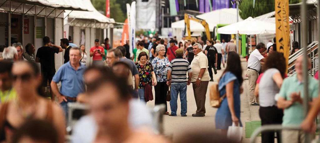 Mealhada: Duzentos expositores confirmados na FESTAME