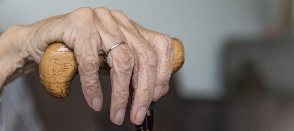 Anadia: Concelho continua muito envelhecido