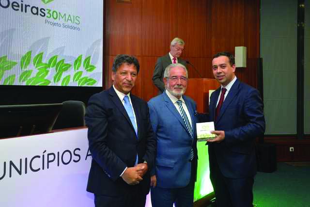 Vagos: Município apoiado pelo projeto solidário Oeiras30Mais