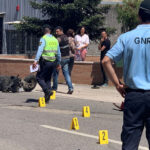 Oiã: Acidente de viação mata octogenário na Silveira
