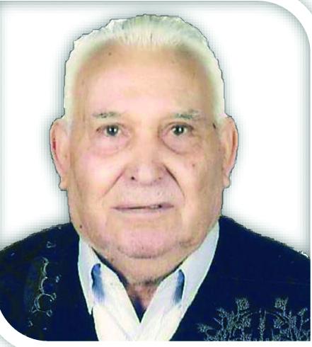 Mário Batista Passos