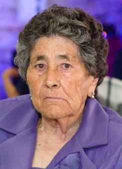 Mercedes Ferreira Nova
