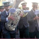 Mealhada: Filarmónica Pampilhosense celebra 99.º aniversário