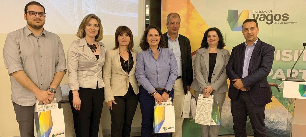 Vagos: Conferência reforça importância do setor automóvel na economia local