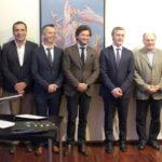No Museu do Vinho Bairrada: Enoturismo une cinco Comissões Vitivinícolas