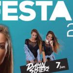 Mealhada: FESTAME com 15 DJ's em 10 noites