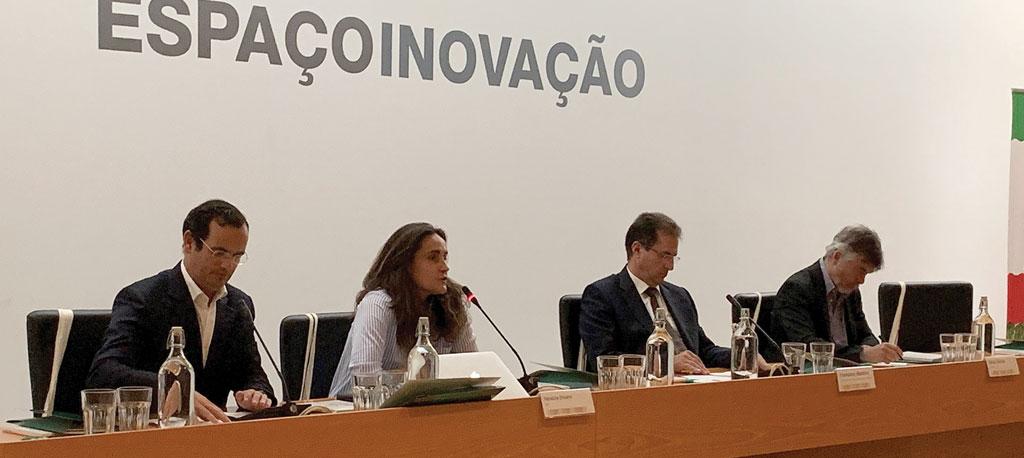 Oliveira do Bairro: Kiwi trouxe seminário sobre internacionalização