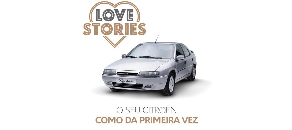 Citroën Portugal oferece restauro de um automóvel da marca