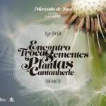 Cantanhede recebe I Encontro de Troca de Sementes e Plantas autóctones