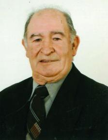 Manuel Violante Sobreiro